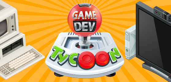 Game Dev Tycoon - Greenheart Games